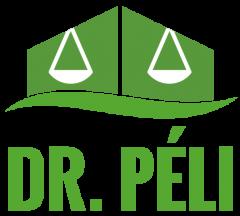 dr. Péli Margit ügyvéd